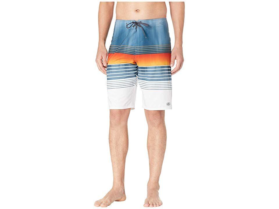 ONeill Mens Hyperfreak Heist Quick Dry Stretch Boardshort