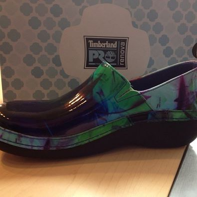 New #Timberlands! Can you say tie-dye?   Timerberland ... Timberland Pro