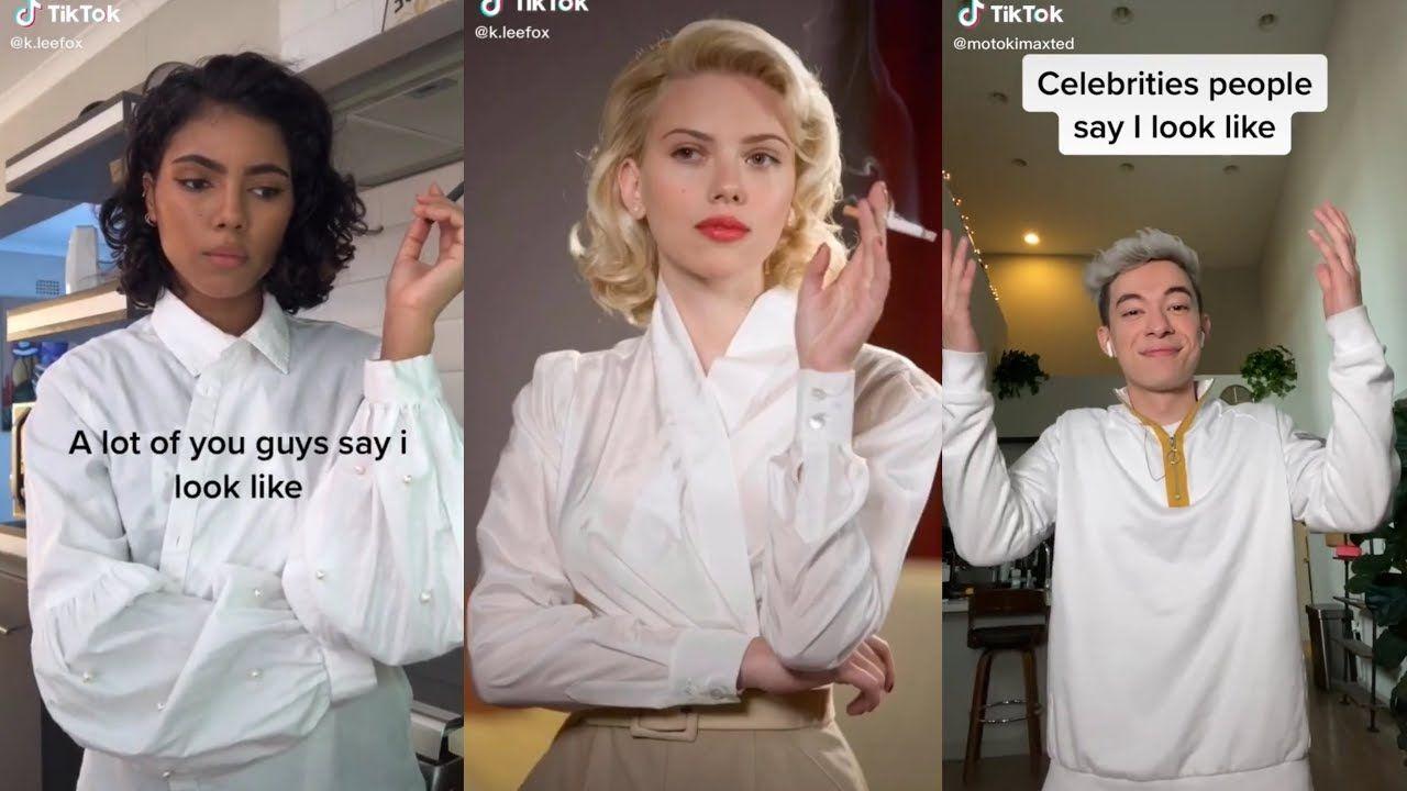Pose Challenge Go Stupid Tiktok Ironic Memes Ironic Memes Celebrity Outfits Poses