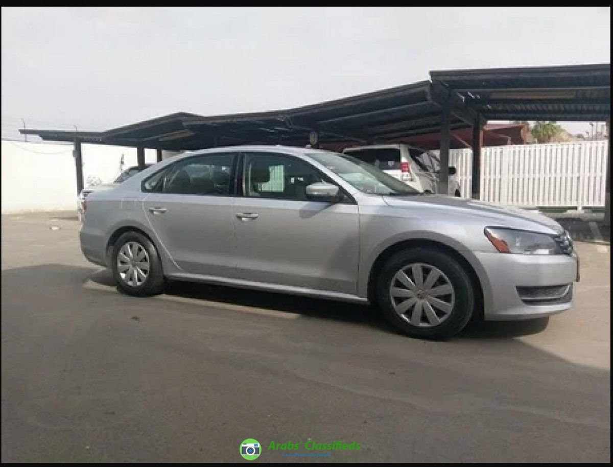 Volkswagen Passat 2013 Cars Ar Riyāḑ Saudi Arabsclassifieds Volkswagen Passat Cheap Cars For Sale Used Cars Near Me
