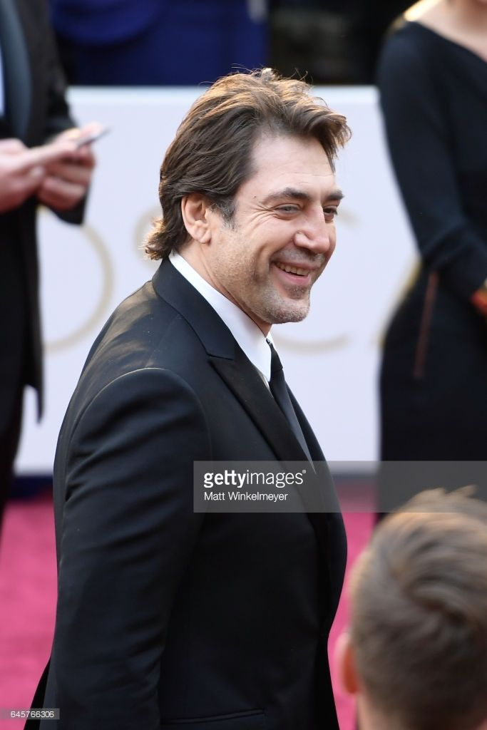 Actor Javier Bardem attends the 89th Annual Academy Awards at Hollywood & Highland Center on February 26, 2017 in Hollywood, California.
