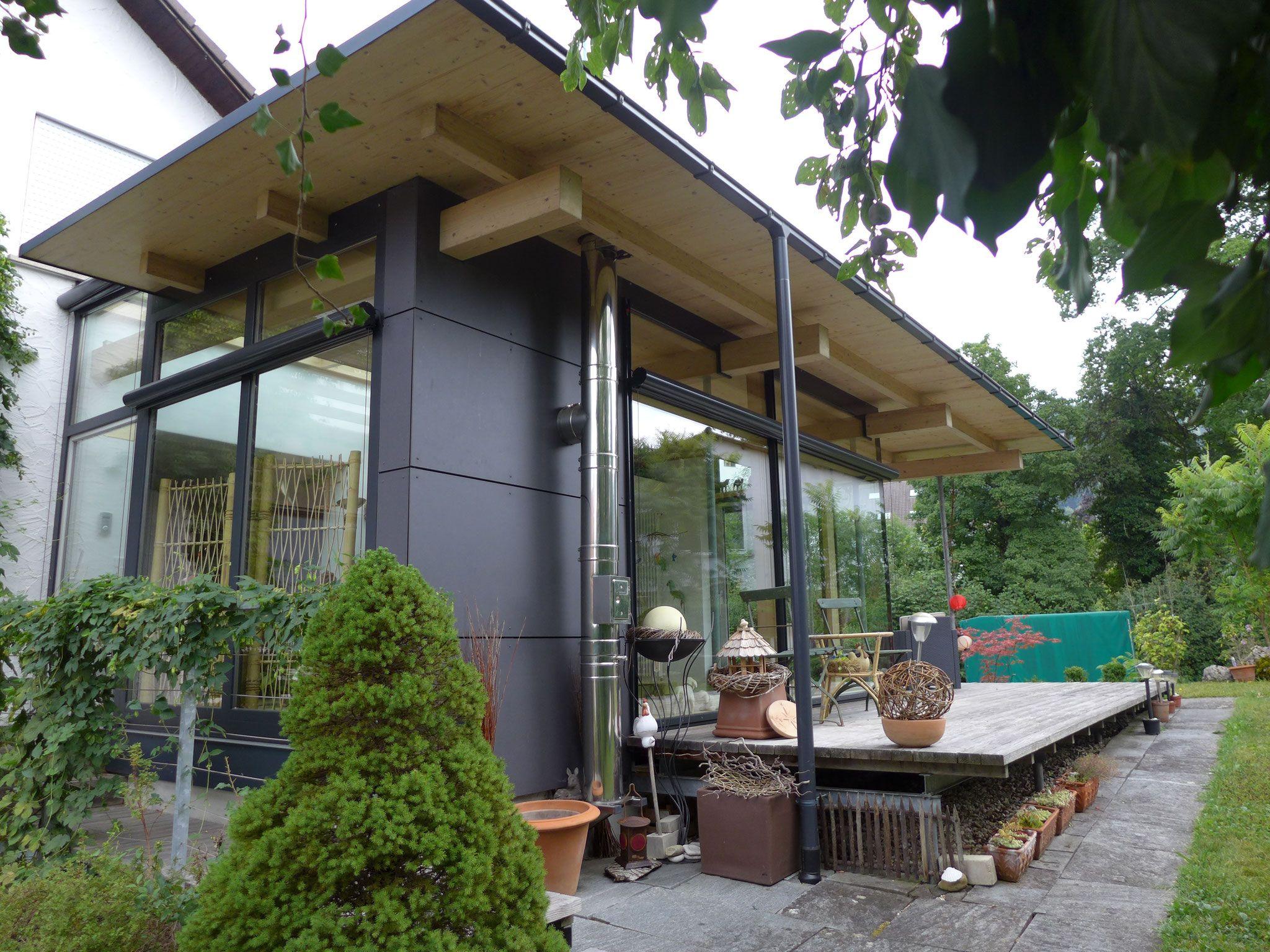 An Und Umbau Frirdich Wintergarten Terrassenverglasung Wohnraumerweiterung Illmensee Bodensee Ravensburg Anbau Haus Umbau Outdoor Dekorationen