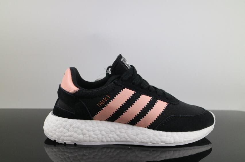 quality buy good where can i buy Adidas Iniki Runner Boost Black Pink BB0000 _02 in 2019 ...