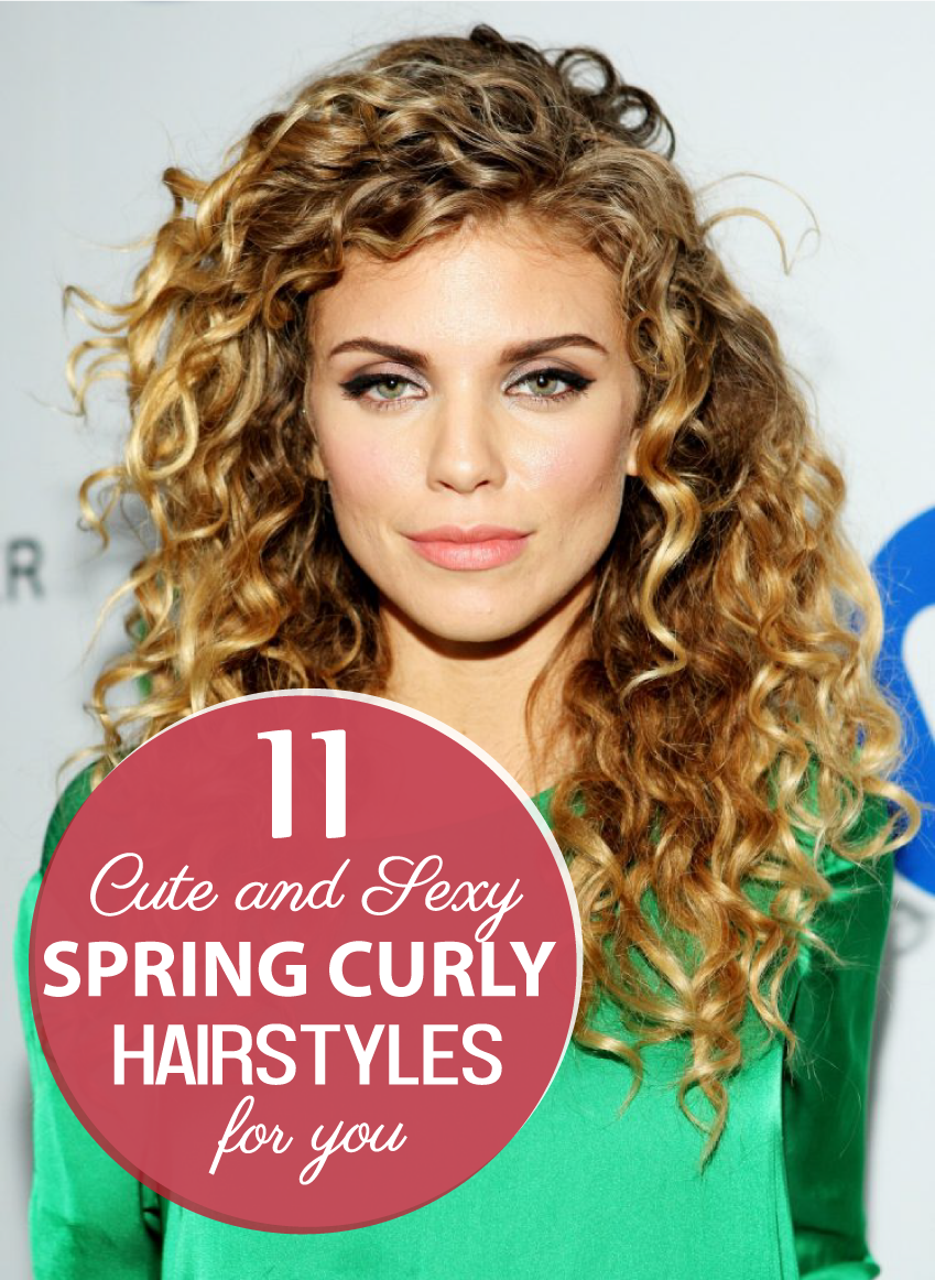 15 best celebrity curly hairstyles | celebrity hairstyles
