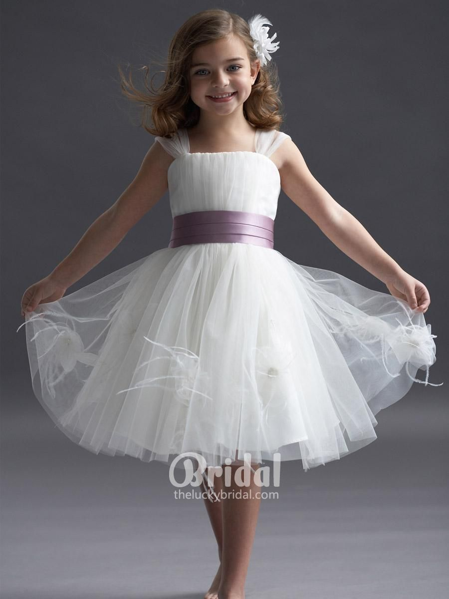 1000  images about Wedding: Flower Girl Dresses &amp- Ring Bearer ...