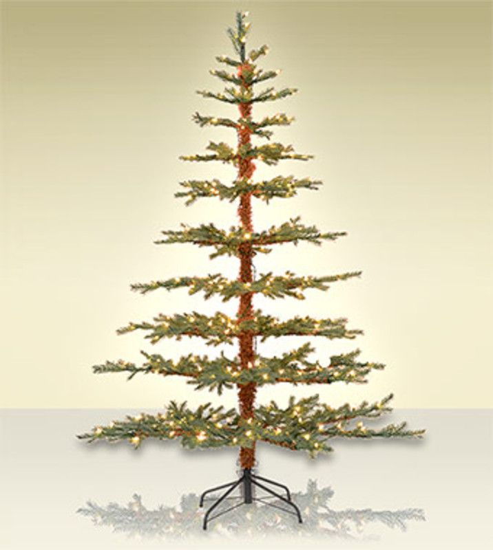 Fanfare Fir Artificial Christmas Trees - Treetime Designer ...
