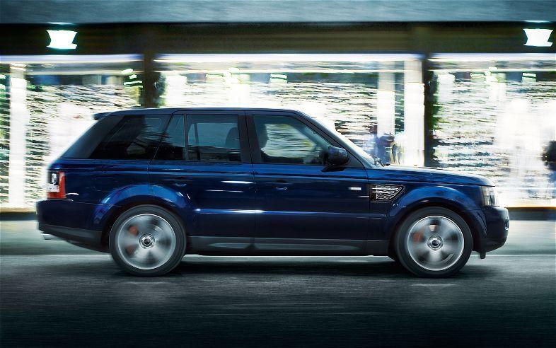 2013 Range Rover Sport Photo Gallery Range rover, Range