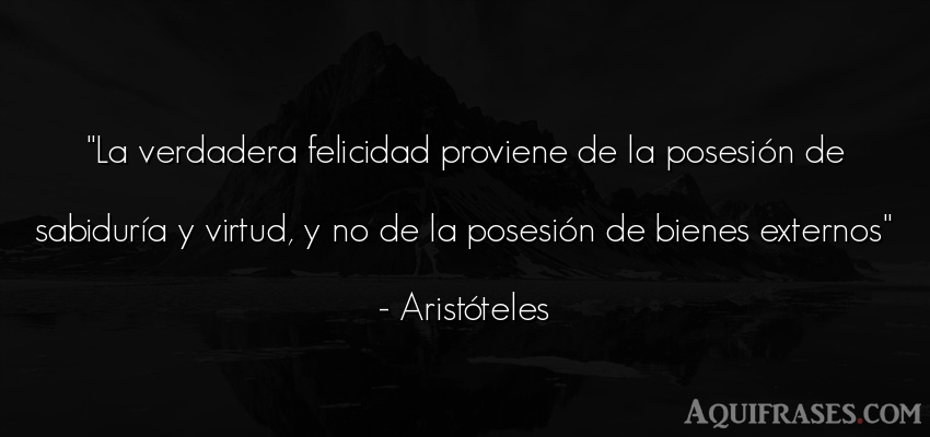Aristoteles Frases Felicidad Google Search Frases