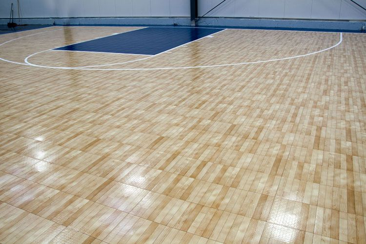 Indoor Commercial Court Floors And Athletic Surfaces Gymnasium Flooring Athletic Flooring Basketball Floor Home Gym Flooring Indoor Basketball