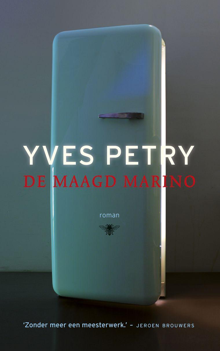 54/52 De Maagd Marino - Yves Petry. Winnaar Libris Literatuurprijs 2011.