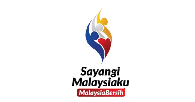 Tema Hari Kebangsaan 2019 Dan Logo Sambutan Malaysia Malaysia Flag Aesthetic Pictures