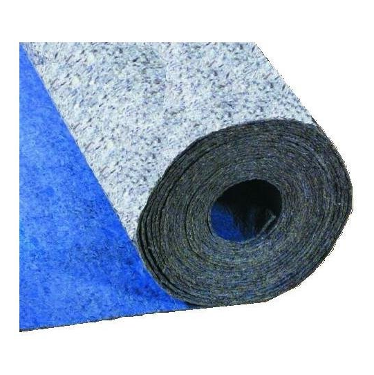 Blue Hawk 100 sq ft Premium 1/8in Laminate Underlayment