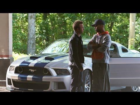 Need For Speed Movie Full Length Trailer YouTube