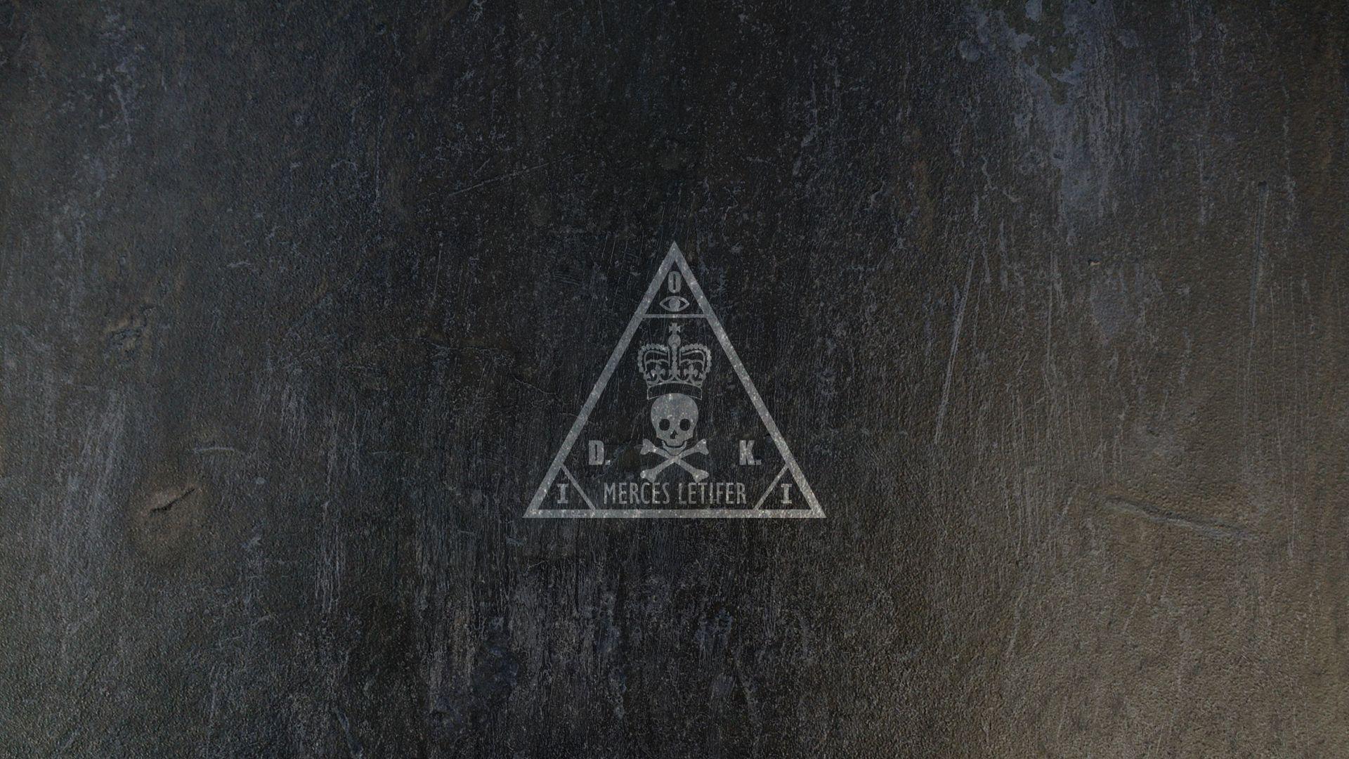 Free Hitman Logo HD Wallpapers mobile
