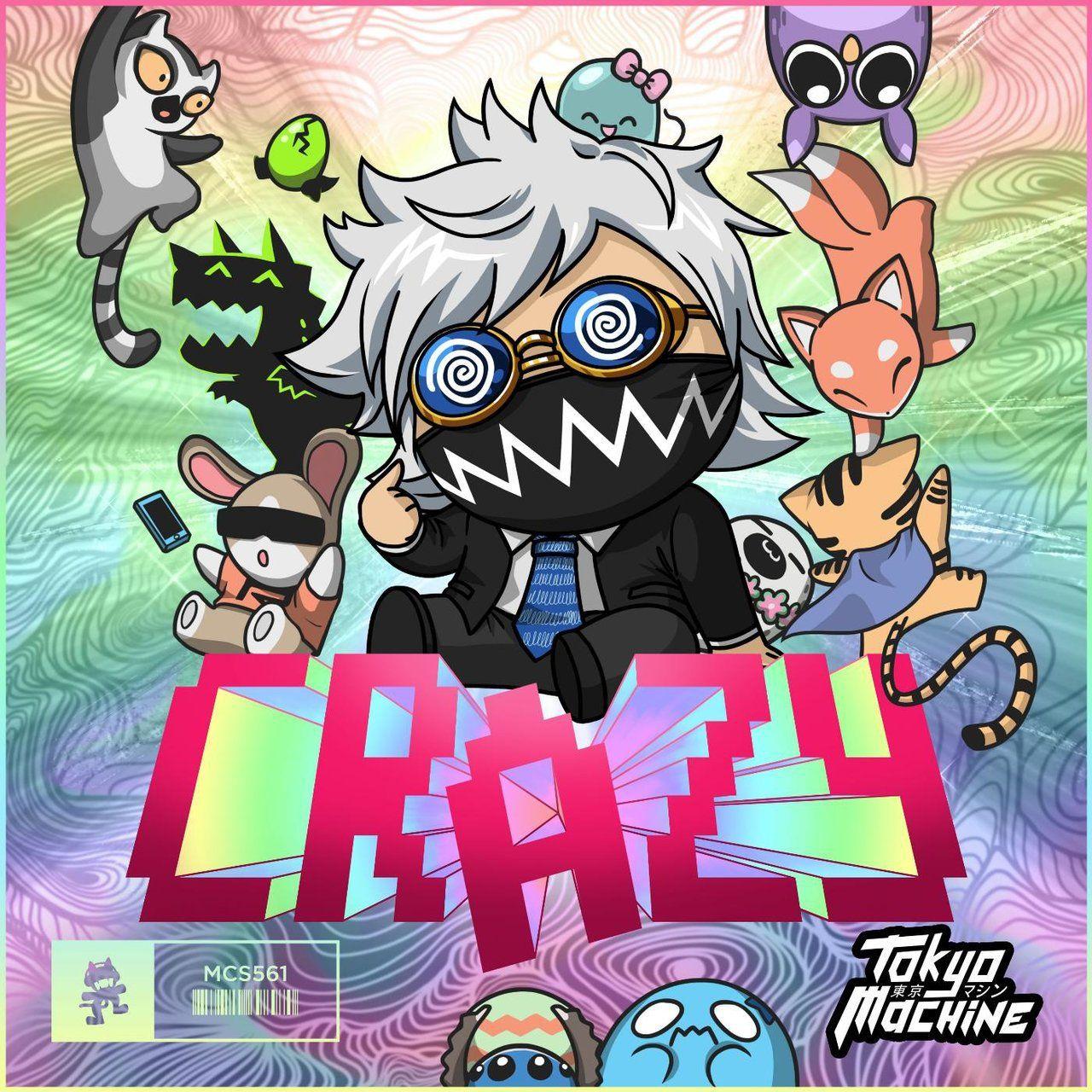 Tokyo Machine Crazy MP3 Download Free 320 Kbps (con