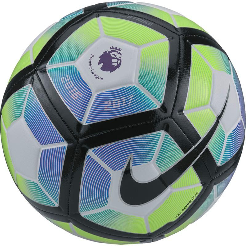 The Football Nation Ltd - Nike Strike Premier League Ball 2016 17 3f8eef040b96d