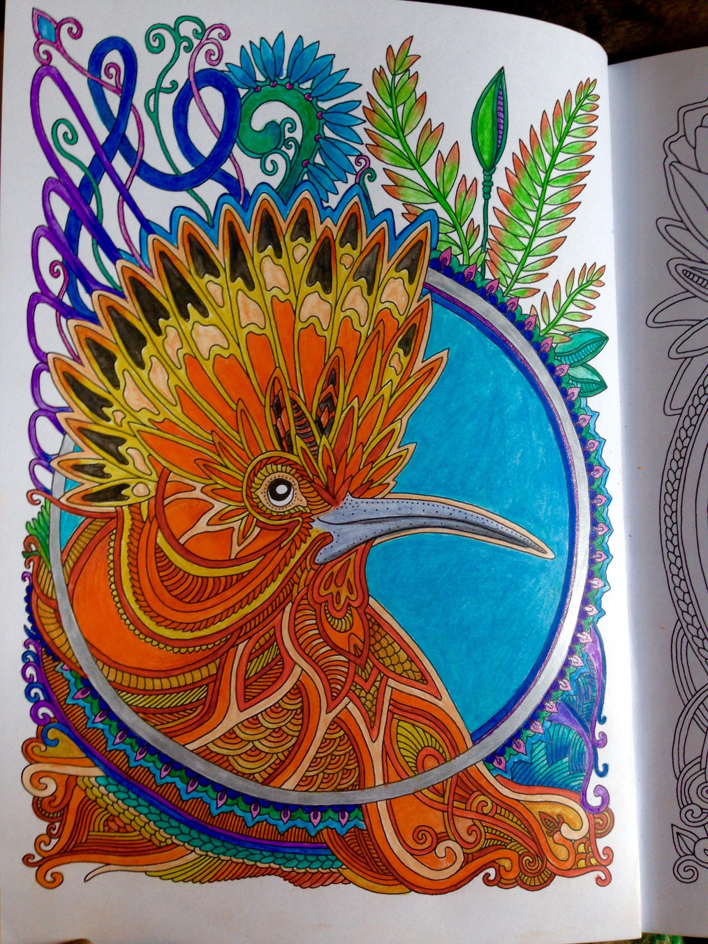 Ветер уносит цветы. Ольга Головешкина. | Coloring books ...