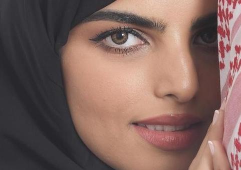 زوج سارة الودعاني يظهر لأول مرة Fashion Hijab