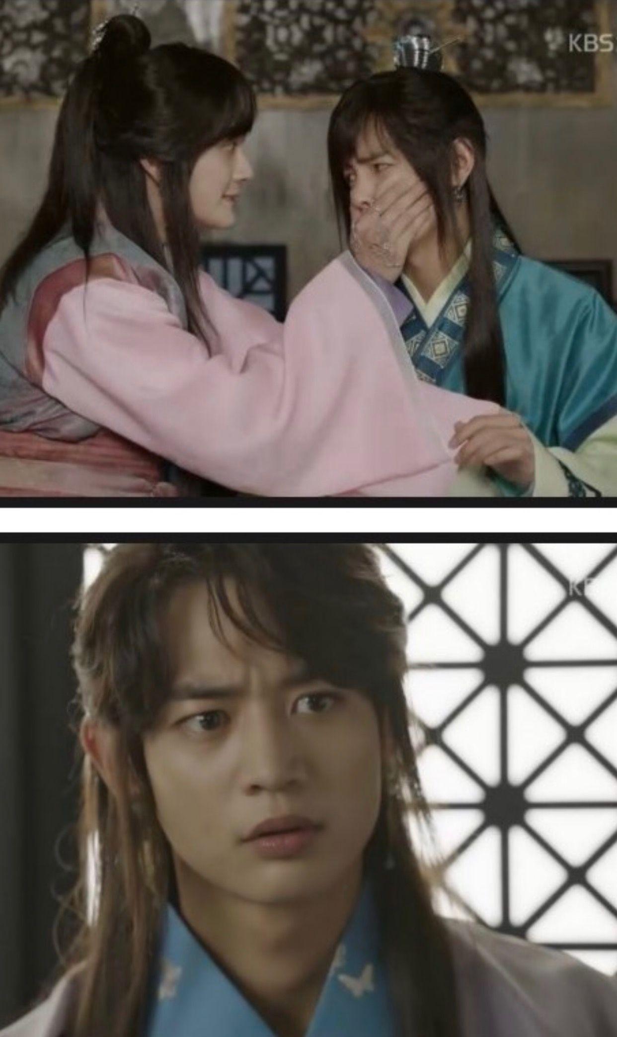 Hwarang (화랑) Korean - Drama - Episode 10   Hwarang in 2019