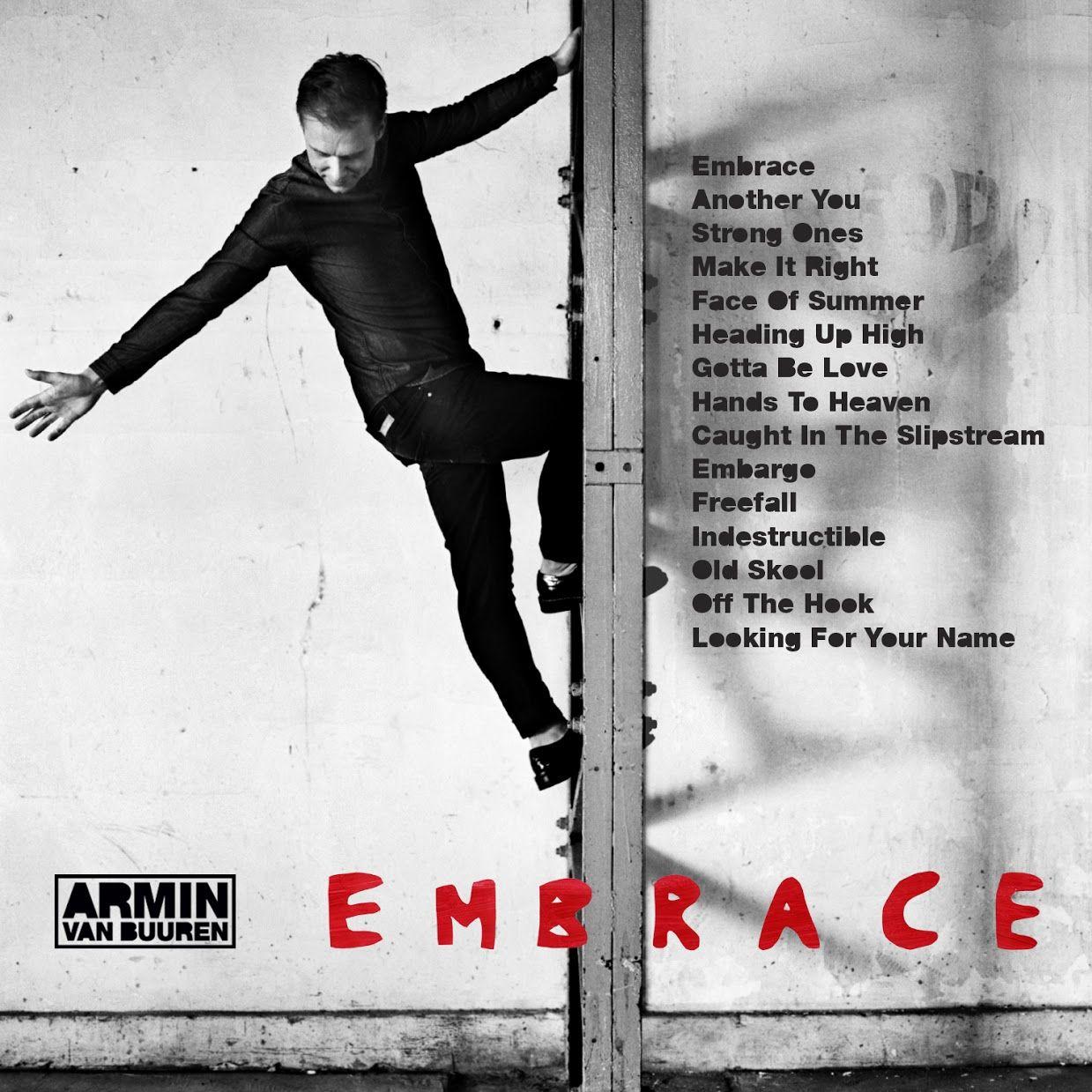 Armin van Buuren: Google+