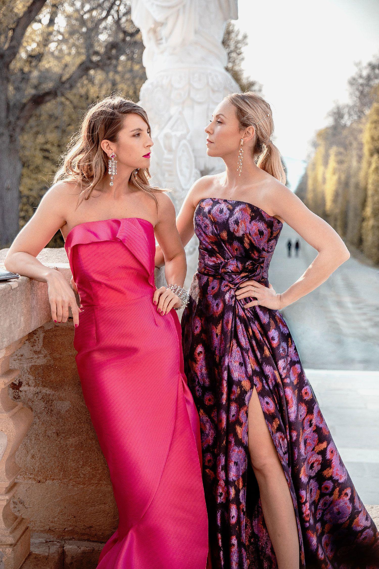unsere romy gala 2019 red carpet kleider sind von cinderella