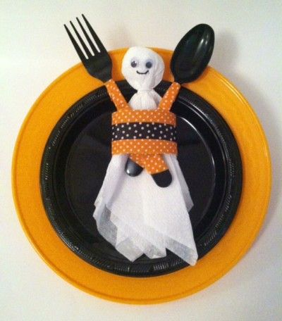 CELEBRATION STATION Creative Kids #Halloween Decorations Happy - halloween crafts decorations