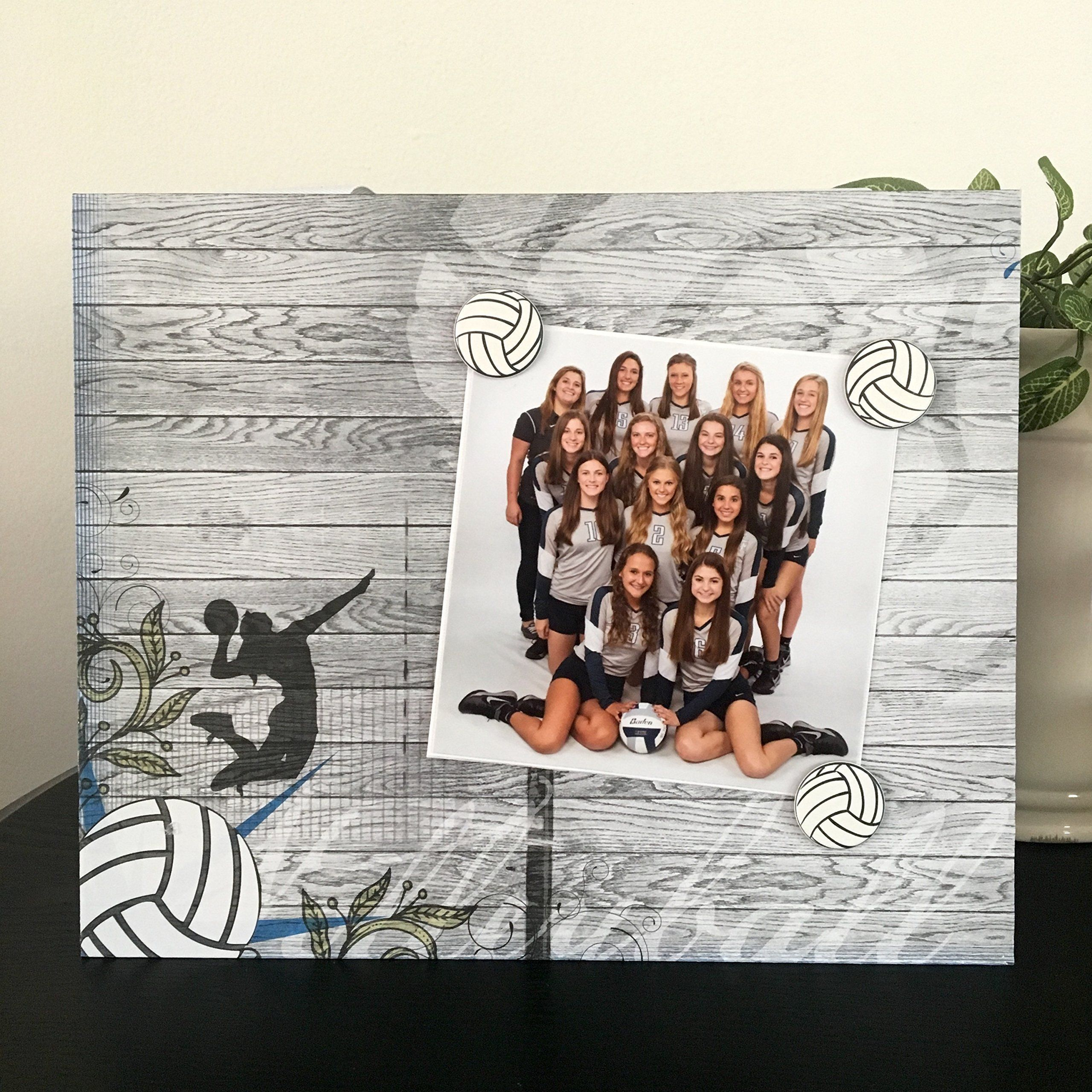 Volleyball picture frames choice image craft decoration ideas hardcourt volleyball v1 sports game coach teen girl team mom hardcourt volleyball v1 sports game coach jeuxipadfo Gallery