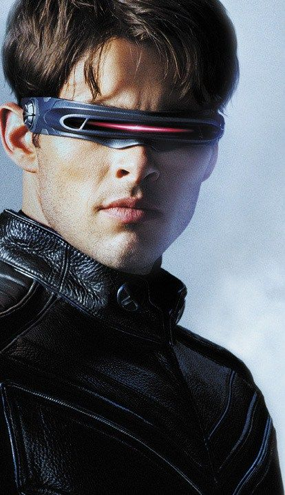 Pin By Emma West On Superheroes And Villains In Film Television Cyclops X Men X Men Marvel Heroes