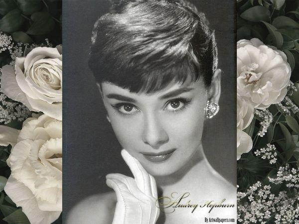 Audrey Hepburn  - audrey-hepburn wallpaper audrey