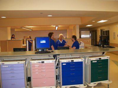 Central Nursing Station