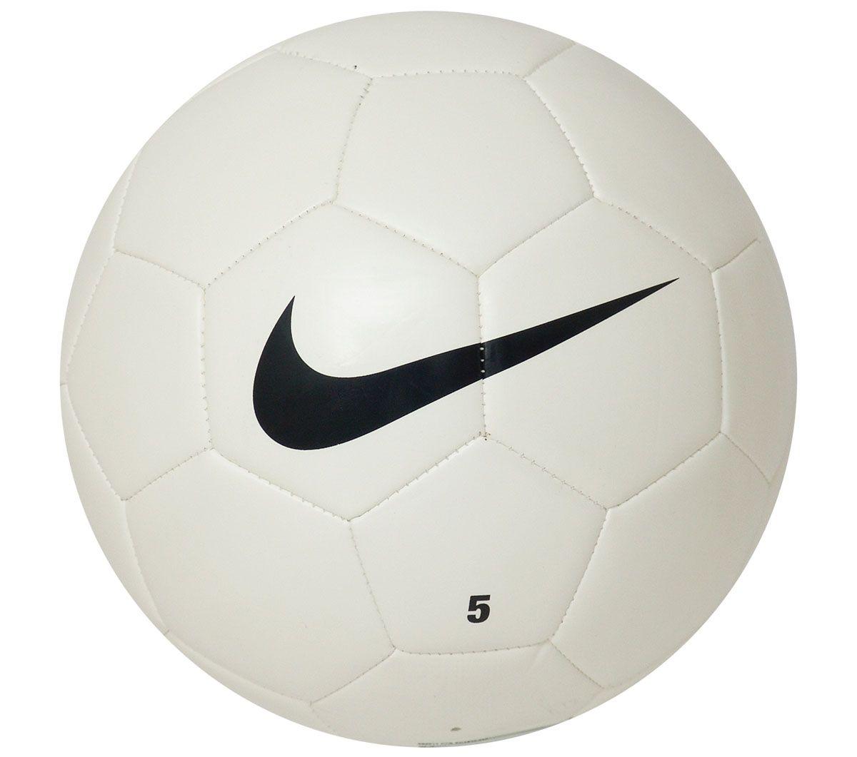 Bola Nike Team Training Campo Branca  23925a4ec8be3