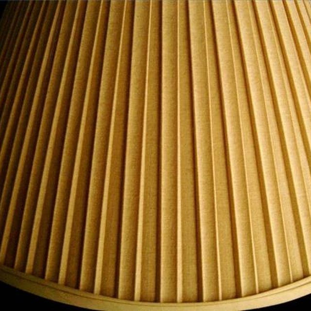 How To Clean Lamp Shades Delectable How To Clean Pleated Lamp Shades  Shades Cleanses And Lamp Shades Review