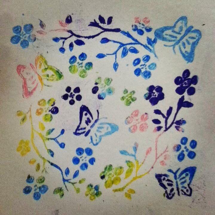 Butterflies Butterfly Tableware Napkins