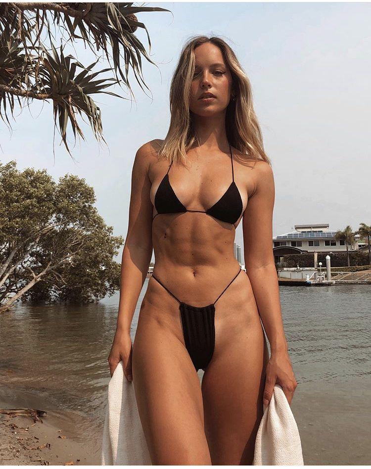 Idea By Jules Sargis On Porter In 2020  Small Bikinis-5396
