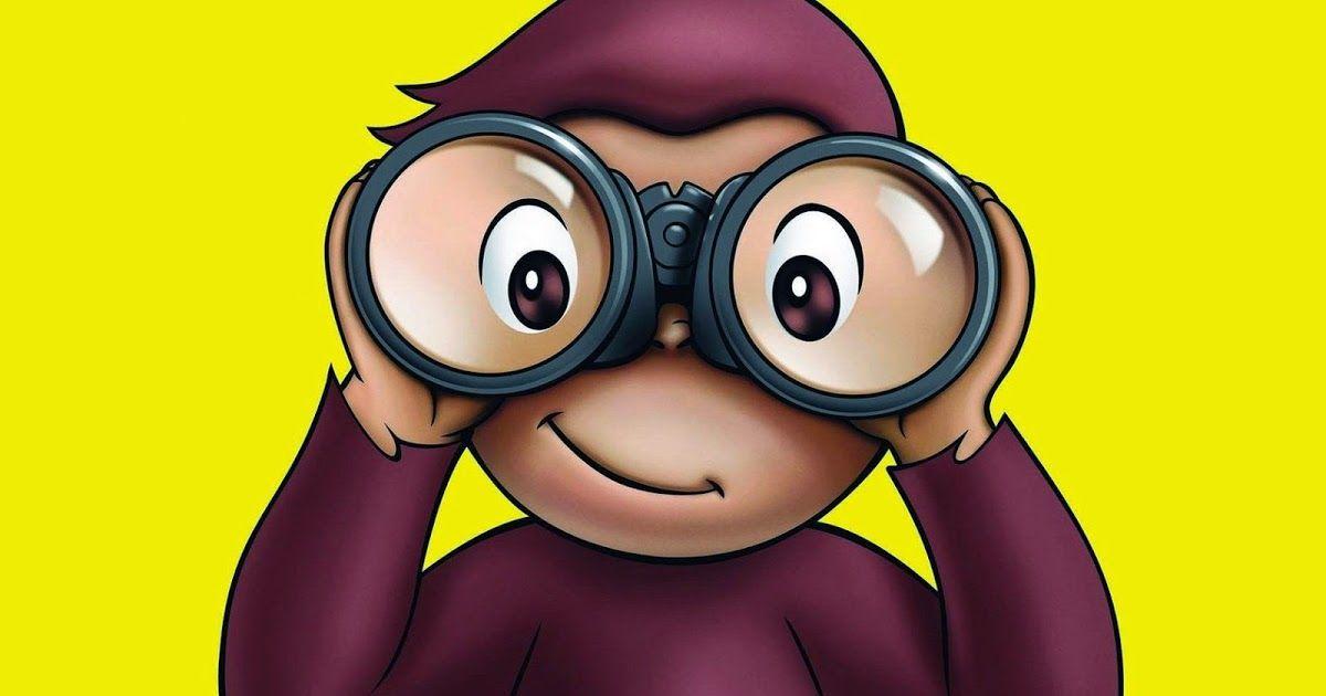 11 Gambar Kartun Kepala Monyet Gambar Kartun Monyet Jos Bestkartun Download Monkey Head Vector Clip Art Public Domain Kartun Curious George Gambar Kartun