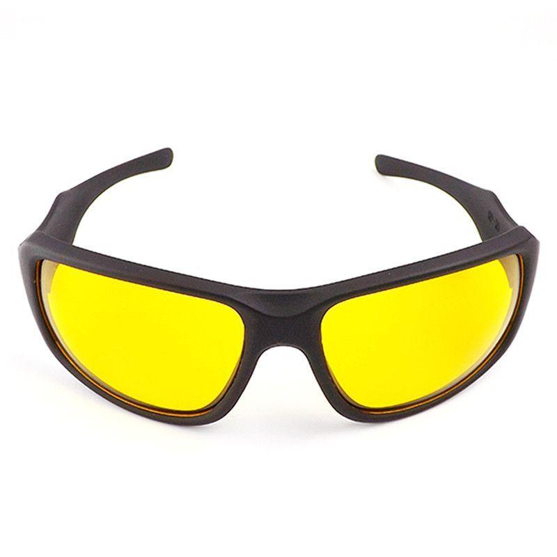 d10dd54b002 Ali G Anti Glare Yellow Glasses