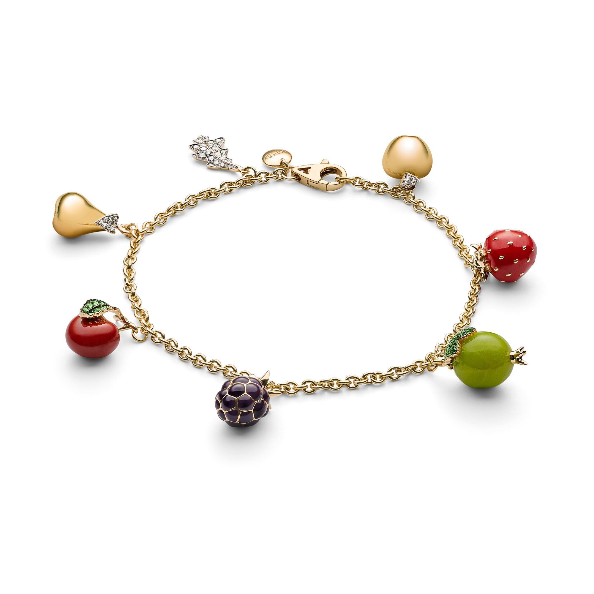 charm bracelets diamond melissa harris bracelet jewellery bangles collections tennis shopify