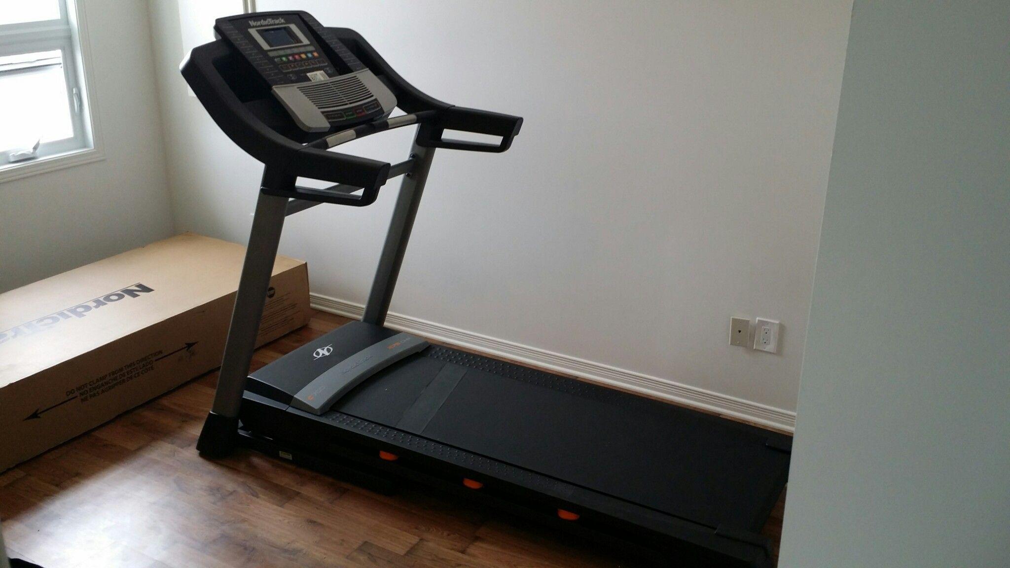 Treadmill Assembly No Equipment Workout Treadmill Assembly