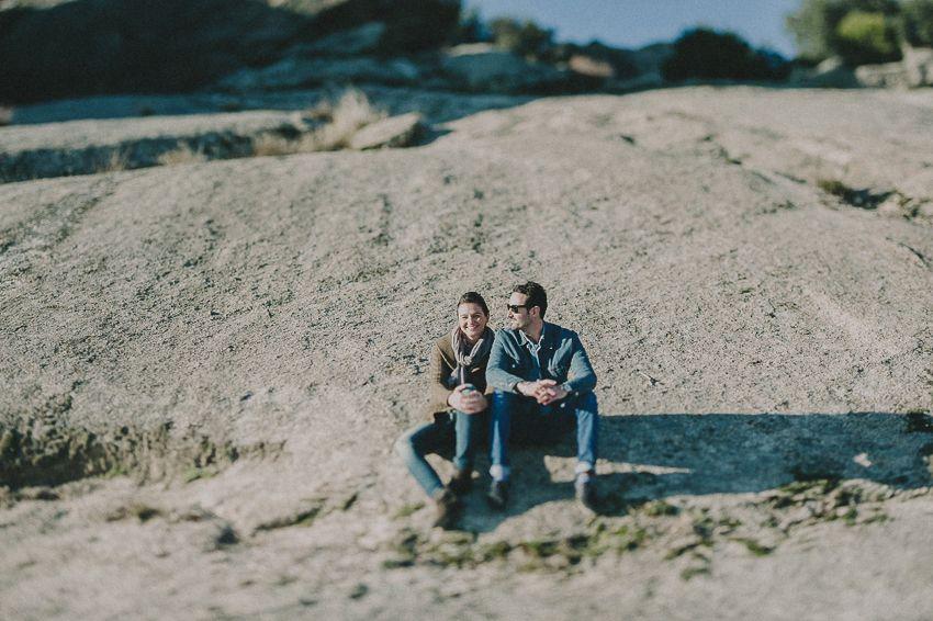 Ania + Javier (Preboda en Torrelodones – Madrid) | Hilario Sánchez