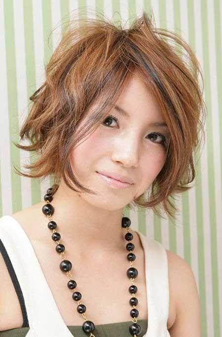 New Short Wavy Hairstyles Makeup N Hair Pinterest Hair Hair
