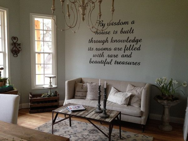 The Room With A View Magnolia Mom Joanna Gaines And