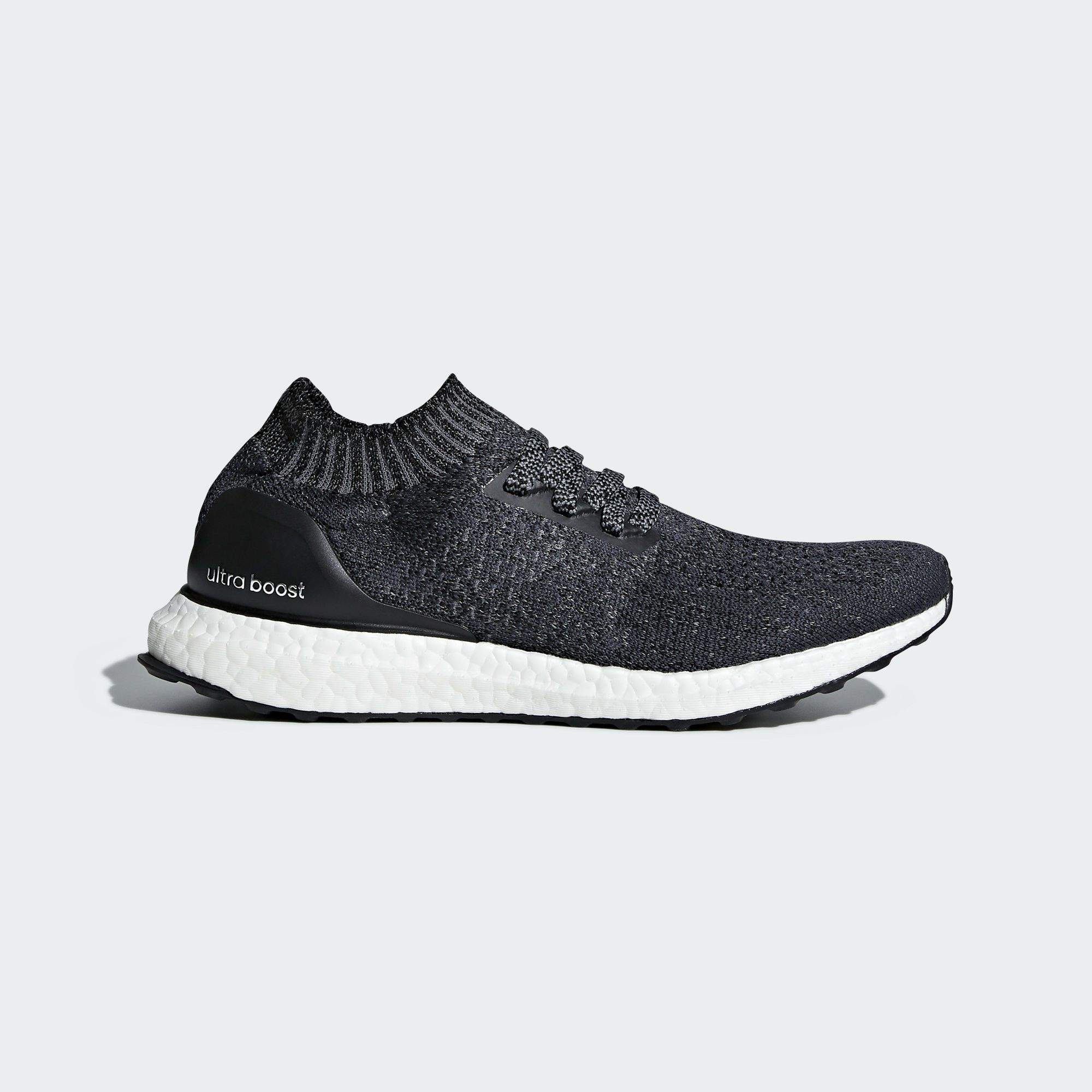 e6baf59b33c3 Shop the Ultraboost Uncaged Shoes - Grey at adidas.com us! See all the  styles and colors of Ultraboost Uncaged Shoes - Grey at the official adidas  online ...