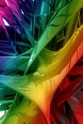Color Blast Iphone Wallpaper Iphone Backgrounds Wallpapers Rainbow Wallpaper Iphone Background Wallpaper Abstract