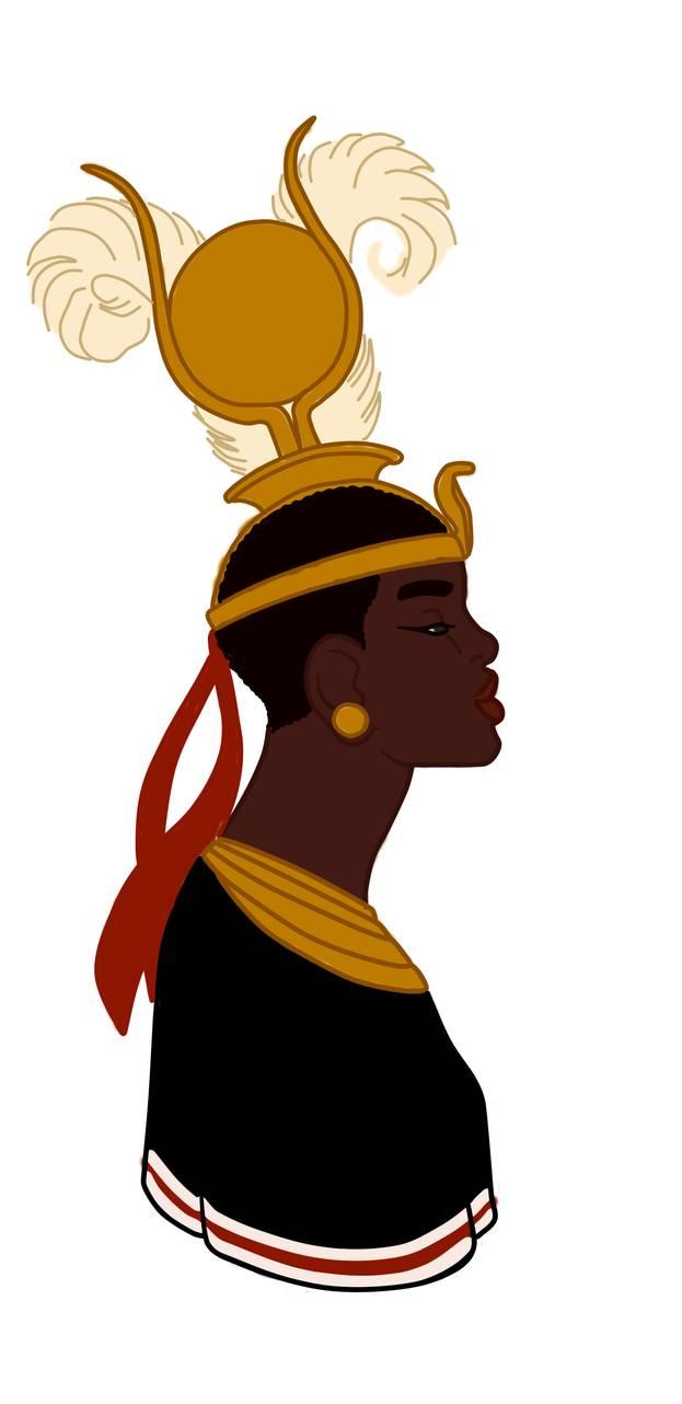 Queen Takahatenamun By Leviathaninutero On Deviantart Queen Art Ancient People Queen