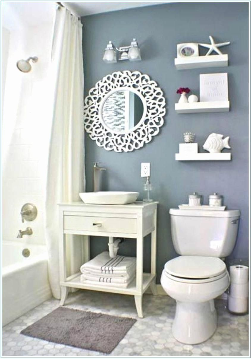 ocean themed bathroom