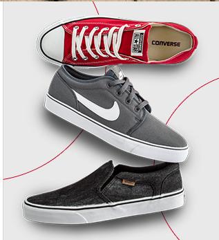 Men's Casual Shoes | Shoe Carnival