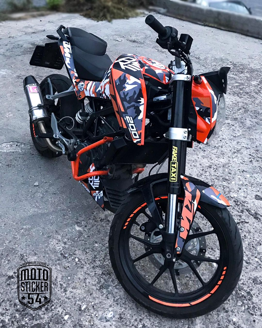 Pin By Juan Porta On Duke Ktm Duke Ktm Duke 200 Ktm
