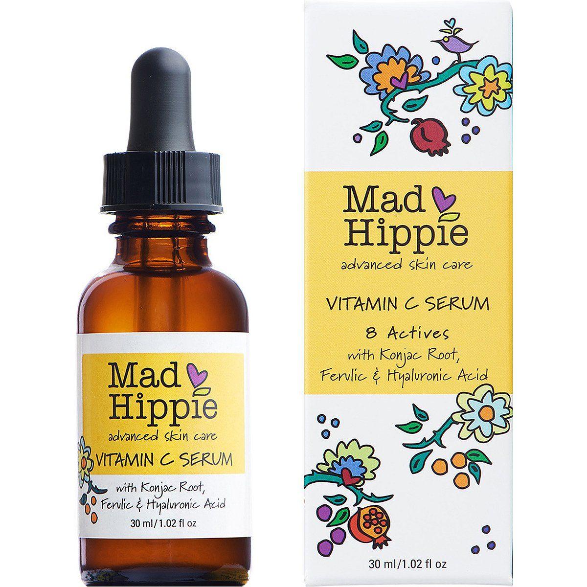Mad Hippie Vitamin C Serum Ulta Beauty Mad Hippie Vitamin C Serum Vitamins