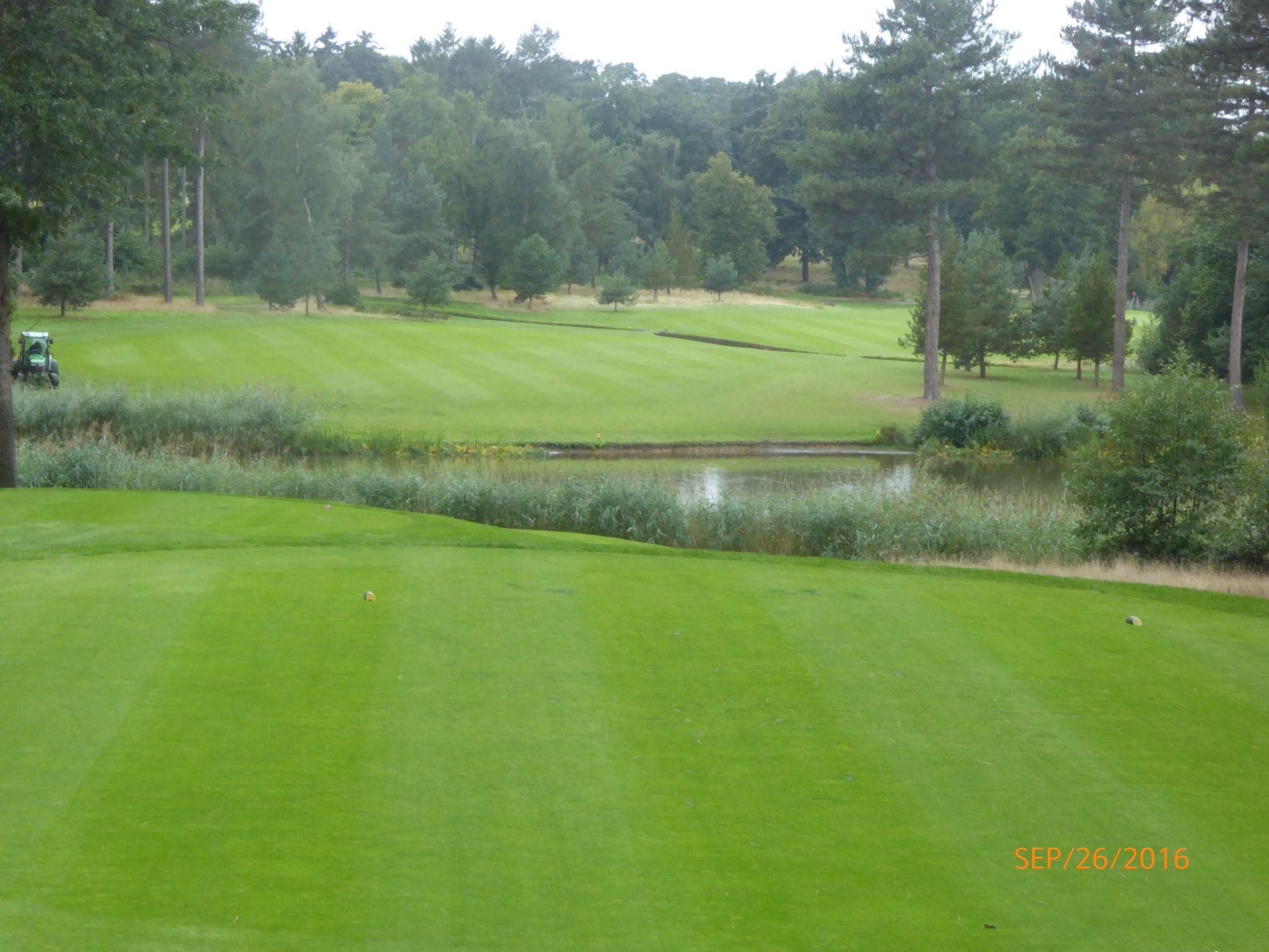 15+ Bearwood lakes golf course viral