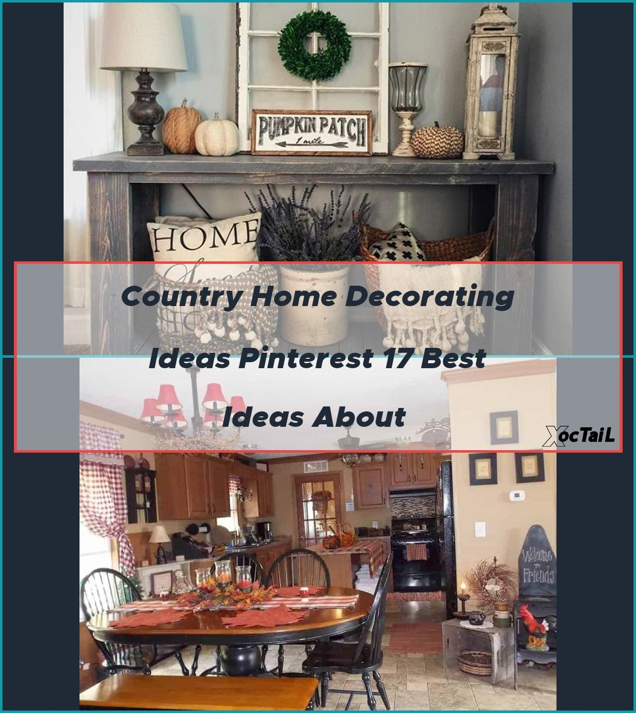 350 Country Decor Ideas French Decorating